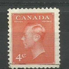 Sellos: CANADA SELLO -USADO. Lote 114786391