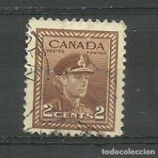 Sellos: CANADA SELLO -USADO. Lote 114786631
