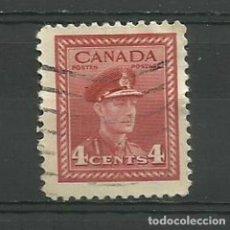 Sellos: CANADA SELLO -USADO. Lote 114786739