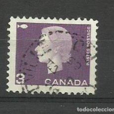 Sellos: CANADA- SELLO USADO. Lote 114888995