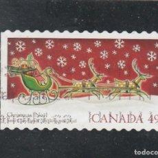 Sellos: CANADA 2004 - YVERT NRO. 2106 - USADO. Lote 115622619