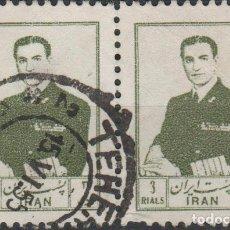 Sellos: LOTE N SELLOS IRAN. Lote 126726311