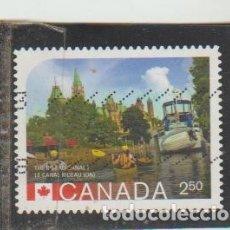 Sellos: CANADA 2014 - YVERT NRO. 2993- USADO -. Lote 155963732