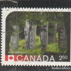 Sellos: CANADA 2014 - YVERT NRO. 2992- USADO -. Lote 155963577