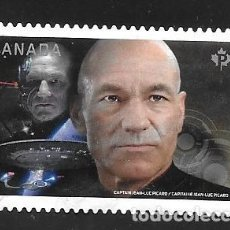 Sellos: CANADÁ. Lote 140519754