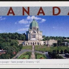 Sellos: [CF7331] CANADÁ 2004, TURISMO II (MNH). Lote 146030946