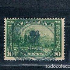 Sellos: SELLOS USADOS CANADA 1928/1928 YVES 135. Lote 176389499