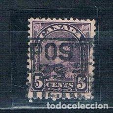 Sellos: SELLOS USADOS CANADA 1930/1931 YVES 147. Lote 150702014