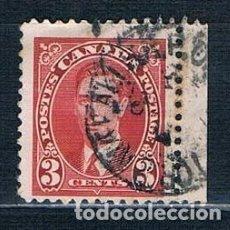 Sellos: SELLOS USADOS CANADA 1937 YVES 192 . Lote 150702026
