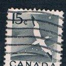 Sellos: SELLOS USADOS CANADA 1954 YVES 275. Lote 150702118