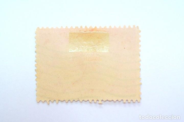 Sellos: Sello postal CANADA 1908, 2 Cents , CENTENARIO DE QUEBEC, Usado - Foto 2 - 152857546
