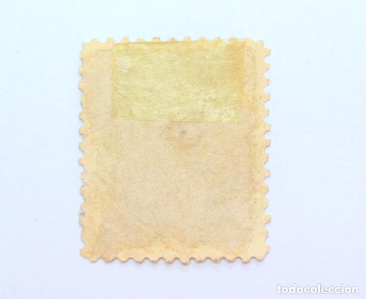 Sellos: Sello postal CANADA 1922, 2 Cent, REY GEORGE V , USADO - Foto 2 - 152965974