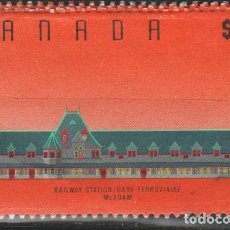 Sellos: LOTE 1 SELLOS SELLO CANADA 2 DOLLAR. Lote 164817582