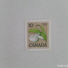 Sellos: CANADÁ SELLO USADO . Lote 178212670