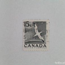 Sellos: CANADÁ SELLO USADO . Lote 178212768