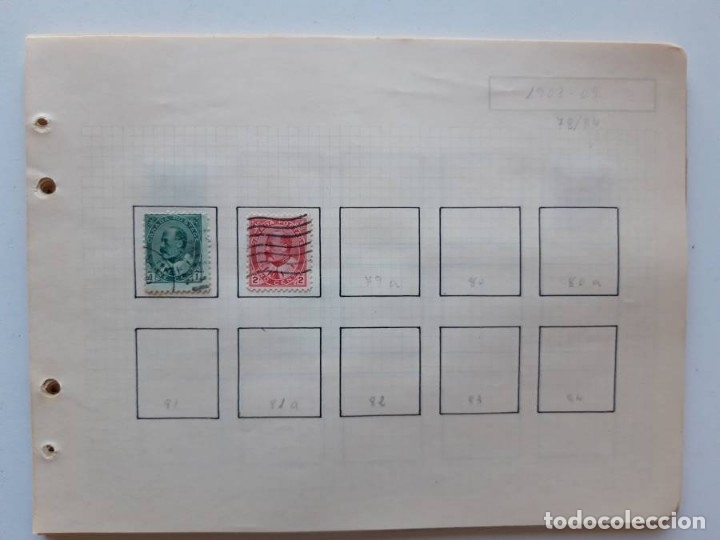 Sellos: Canada 12 hojas de Album de sellos - Foto 3 - 179345307
