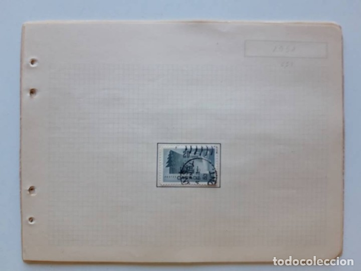 Sellos: Canada 12 hojas de Album de sellos - Foto 5 - 179345316