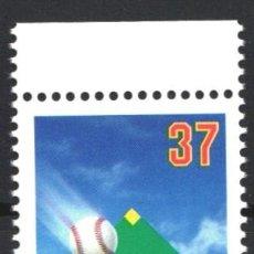 Sellos: CANADA, 1988 YVERT Nº 1063 /**/, SIN FIJASELLOS. Lote 180041161