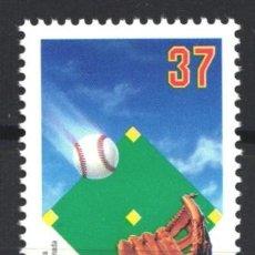 Sellos: CANADA, 1988 YVERT Nº 1063 /**/, SIN FIJASELLOS. Lote 180041175