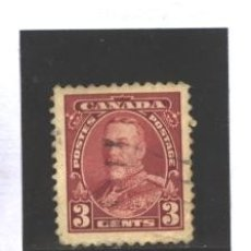 Sellos: CANADA 1935 - YVERT NRO. 181 - USADO - FOTO ESTANDAR. Lote 186202958