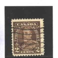 Sellos: CANADA 1935 - YVERT NRO. 180 - USADO - FOTO ESTANDAR. Lote 186203020