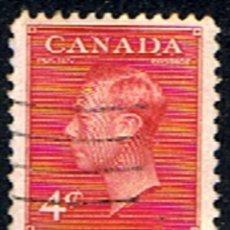 Sellos: CANADA // YVERT 239 // 1949 ... USADO. Lote 190737480