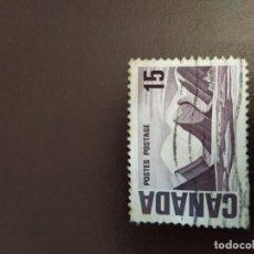 Sellos: SELLO DE CANADA. Lote 194617457