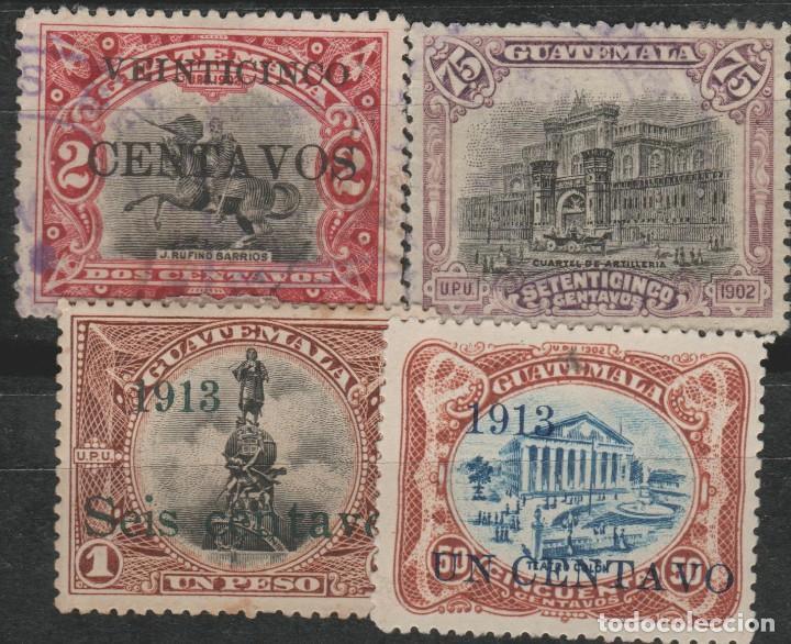 LOTE 9-SELLOS ANIGUOS (Sellos - Extranjero - América - Canadá)