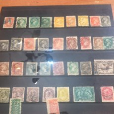 Sellos: CANADA COLLECTION MIX CONDITION. Lote 226108225
