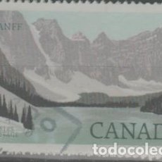 Sellos: LOTE (18) SELLO CANADA. Lote 293891433