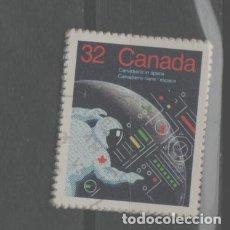 Sellos: LOTE (18) SELLO CANADA. Lote 236305090