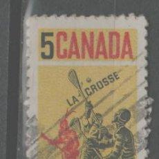 Sellos: LOTE (14) SELLO CANADA. Lote 289327278