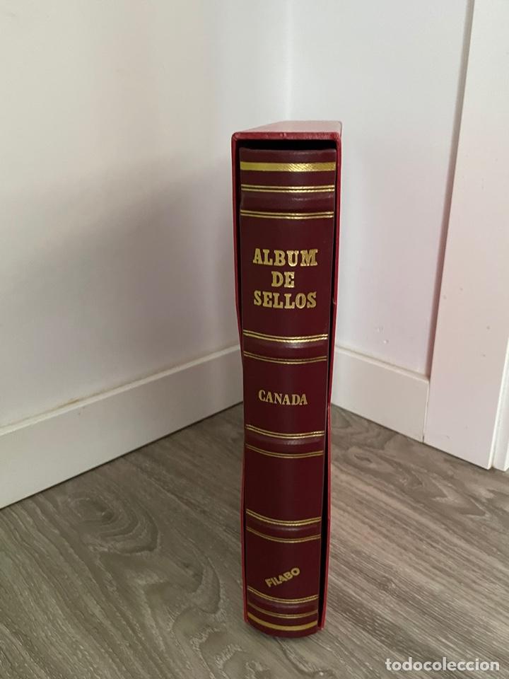 COLECCIÓN SELLOS CANADÁ 1977 A 1988. COMPLETA A FALTA 2 SELLOS (Sellos - Extranjero - América - Canadá)