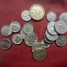 Sellos: ESTADOS UNIDOS. 3,90 DOLLARS EN MONEDAS. Lote 254440080