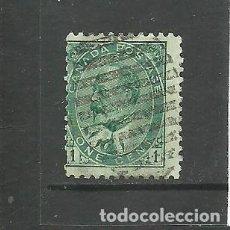Timbres: CANADA 1903 - YVERT NRO. 78 - USADO -. Lote 268900589