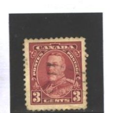 Timbres: CANADA 1935 - YVERT NRO. 181 - USADO -. Lote 268900664
