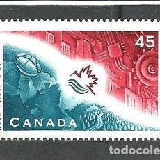 Timbres: CANADA 1997- YVERT NRO. 1528 - USADO -. Lote 268900814