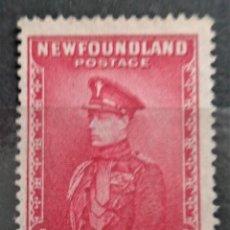 Sellos: CANADA NEWFOUNDLAND. Lote 268993204
