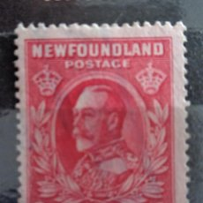 Sellos: CANADA NEWFOUNDLAND. Lote 268994169