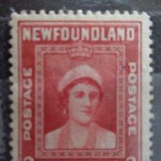 Sellos: CANADA NEWFOUNDLAND. Lote 268994459