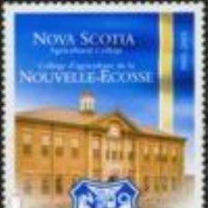 Sellos: SELLO USADO DE CANADA 2005, YT 2140. Lote 270645883