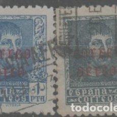 Francobolli: LOTE Z SELLOS ESPAÑA. Lote 276163548
