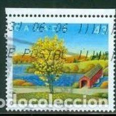 Francobolli: SELLO USADO DE CANADA 1994, YT 1370. Lote 277193273