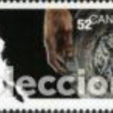 Francobolli: SELLO USADO DE CANADA 2008, YT 2373. Lote 277250368