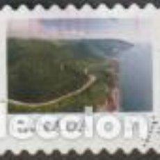 Timbres: SELLO USADO DE CANADA 2020, YT 3228. Lote 278368088