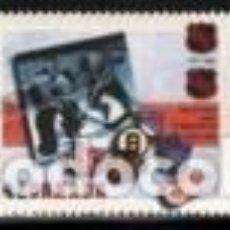 Sellos: SELLOS USADOS DE CANADA 1992, YT 1280/ 82. Lote 278592118