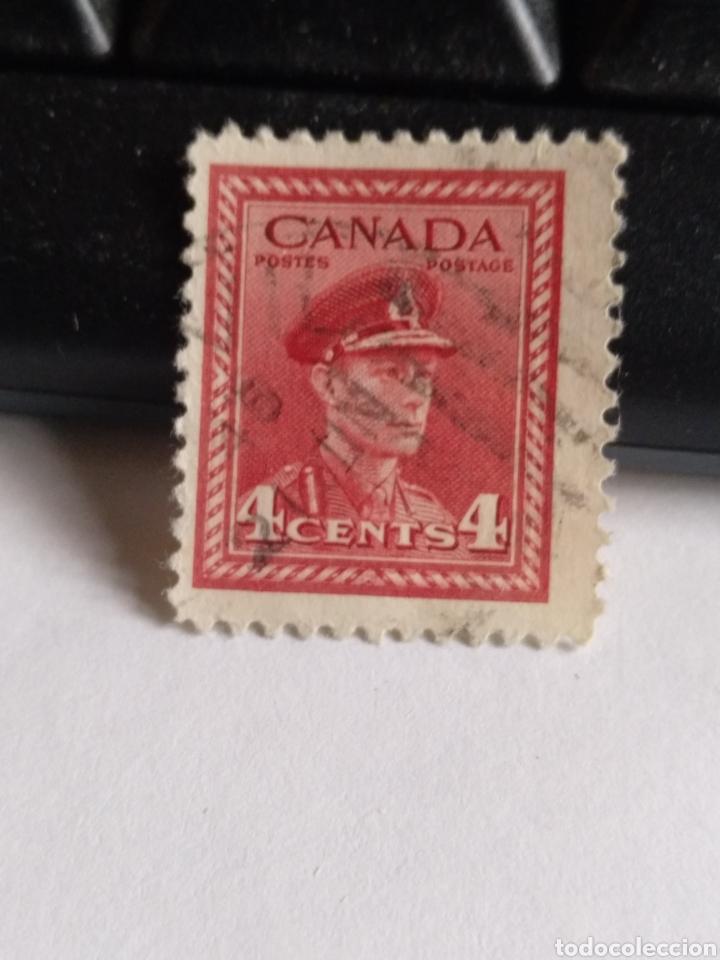 CANADÁ (Sellos - Extranjero - América - Canadá)