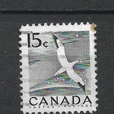 Sellos: CANADA SELLO USADO - 20/20. Lote 289910908