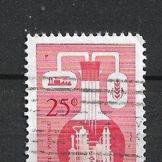 Sellos: CANADA SELLO USADO - 20/20. Lote 289910953