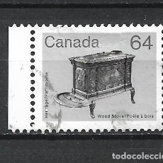 Sellos: CANADA SELLO USADO - 20/20. Lote 289910973